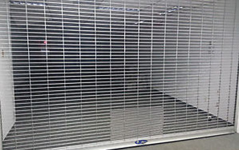 Grille Rolling Gates